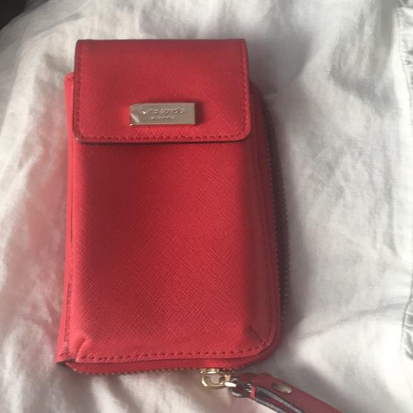 kate spade Handbags - Kate spade Kirstie phone wallet wristlet nwt